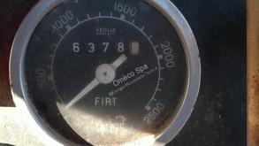 Vedeţi fotografiile Buldozer Fiat-Allis BD20