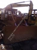 Vedeţi fotografiile Buldozer Caterpillar D6D D6D