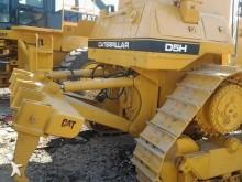Ver as fotos Bulldozer Caterpillar D5H D5H