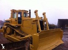 Ver as fotos Bulldozer Caterpillar D7H D7H