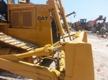 Ver las fotos Bulldozer Caterpillar D7H Used CAT D7H Bulldozer Track Dozer