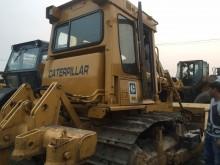 Voir les photos Bulldozer Caterpillar D6D D6D