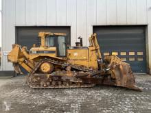 Zobaczyć zdjęcia Spycharka Caterpillar D8R
