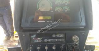 View images Komatsu D65EX-15  bulldozer