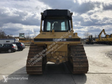 Zobaczyć zdjęcia Spycharka Caterpillar D6M LGP