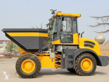 Qingdao DP60 New Wheel Dumper DP60 tombereau articulé neuf