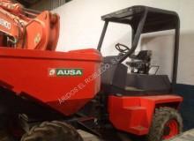 Dumper rígido Ausa 350 AHG Hydrostat 350