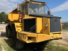 Volvo A 30 used articulated dumper