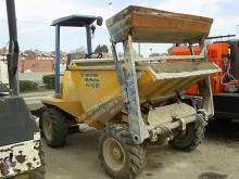 Uromac VH 2500 used articulated dumper