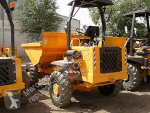 Barford SX 5000 used articulated dumper