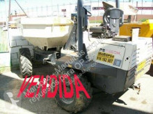 Terex PS 3500H used articulated dumper