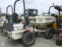 Terex PS 3000 tweedehands mini dumper