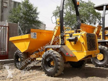 Barford SX 3000 used articulated dumper