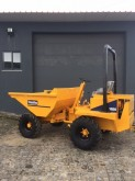 Used mini-dumper Thwaites Alldrive 3,0 TO DV