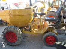 Ausa tweedehands mini dumper