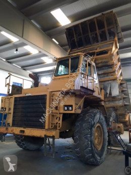 Caterpillar 773 B tombereau rigide occasion