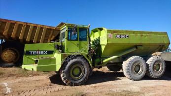 Dumper Terex 3066 C dumper articulado usado
