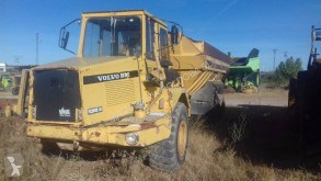 Volvo 5350 B used articulated dumper