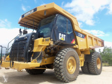 Used rigid dumper Caterpillar 773F 773F