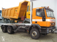 nc 260EH 34 6x4 eFH./Umweltplakette Rot