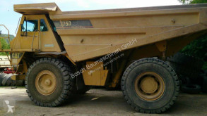 Caterpillar 775B used rigid dumper