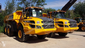 Tombereau Volvo A 25 A 25 G occasion