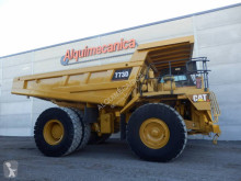 Caterpillar rigid dumper 773 D