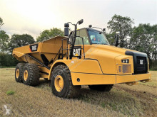 Caterpillar 745 C tweedehands knikdumper
