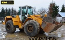 Tombereau articulé Liebherr L541 BENFORD CAT CATERPILLAR ATLAS
