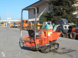 Dumper Kubota kc110hr tweedehands