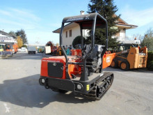 Kubota kc250 dumper used