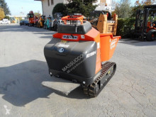 Kubota kc110 dumper used