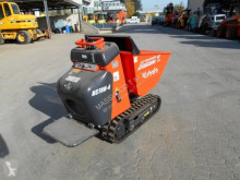 Kubota KC70 dumper used