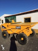 Thwaites Alldrive 2,0 TO DR tweedehands mini dumper