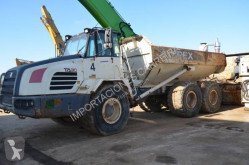 Terex articulated dumper TA30