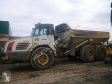 Terex TA27 used articulated dumper