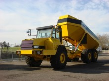 Moxy articulated dumper MT 40 BCH MT 40 B COAL HAULER