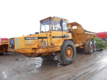Volvo A 20 used articulated dumper