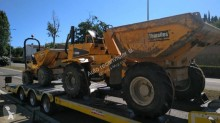 Thwaites Alldrive 6,0 TO DV Pow. Shift mach 564 - 6 tonne pswivel. tweedehands knikdumper