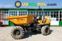 Dumper dumper articulado usado Terex TA 6 S Swing Tip