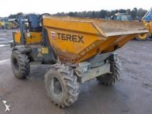 Sklápač Terex TA 3 S Swing Tip kĺbový damper ojazdený