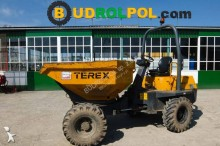 Terex TA 3 S Swing Tip used articulated dumper