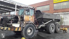 Terex TA25 dumper articulado usado
