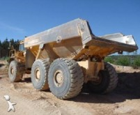 Volvo BM A40 used articulated dumper