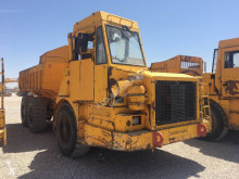 Mitsui T25D used articulated dumper