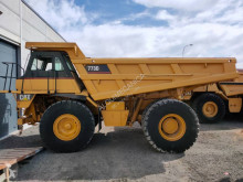 Caterpillar Mini-Dumper 773 D