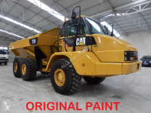 Caterpillar mini-dumper 730