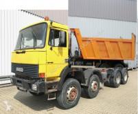 Dumper dumper rigido nc 320-32 AHB 8x4 320-32 AHB 8x4 Dachluke