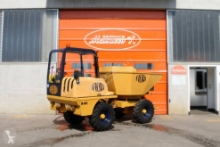 Dumper Fiori df40 tweedehands