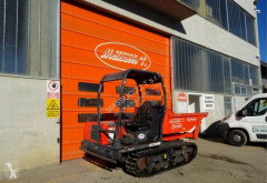Dumper Kubota kc250hr tweedehands